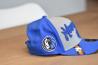 NEW ERA 9fifty Draft 2020 cap of the Dallas Mavericks