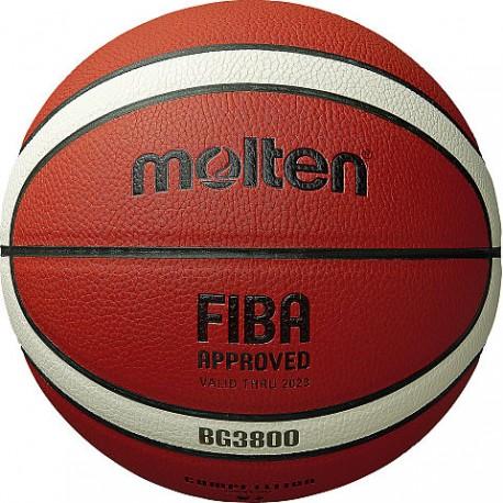 Molten BGMX Basketball