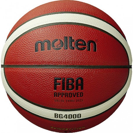 Molten BG4000 Composite Leather Basketball