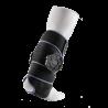 Chevillère de compression avec sac de glace