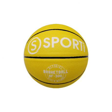 Training colored basketball