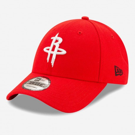 9Forty NewEra cap of the Houston Rockets