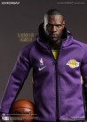 Figurines 1/6 de Lebron James