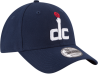 9Forty NewEra cap of the Washington Wizards