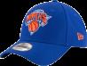 9Forty NewEra cap of the NewYork-Knicks