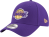 9Forty NewEra cap of the Los Angeles Lakers
