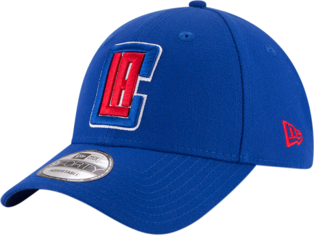 Casquette New Era 9Forty des Los Angeles Clippers