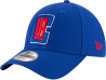 9Forty NewEra cap of the Los Angeles Clippers