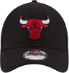 9Forty NewEra cap of the Chicago Bulls