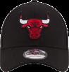 Casquette New Era 9Forty des Chicago Bulls