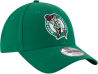 9Forty NewEra cap of the Boston Celtics