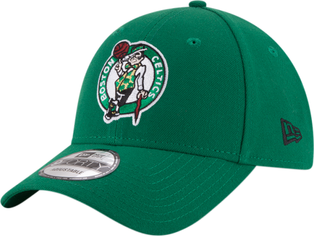 Casquette New Era 9Forty des Boston Celtics