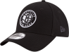 9Forty NewEra cap of the Brooklyn Nets