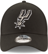 9Forty NewEra cap of the San Antonio Spurs