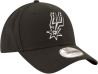 Casquette New Era 9Forty des San Antonio Spurs