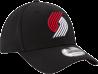 Casquette New Era 9Forty des Portland Trail Blazers