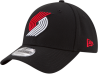 9Forty NewEra cap of the Portland Trail Blazers