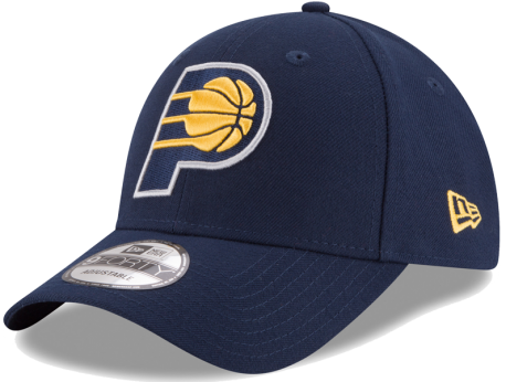 9Forty NewEra cap of the Indiana Pacers