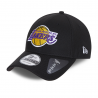 Casquette New Era 9Forty Diamond des Los Angeles Lakers