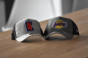 Casquette Trucker Jersey New Era Los Angeles Clippers