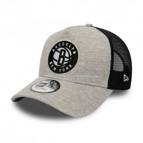 Casquette Trucker Jersey New Era Brooklyn Nets