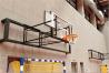 Panier de basket mural pour salle de sport