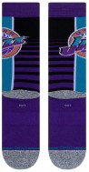 NBA Gradient Utah Jazz socks
