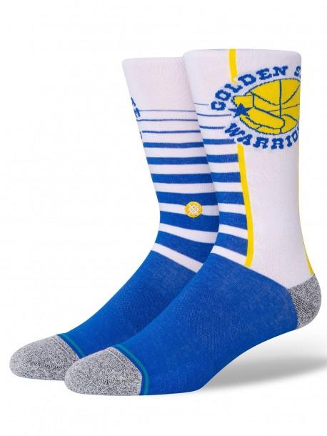 NBA Gradient Golden State Warriors socks