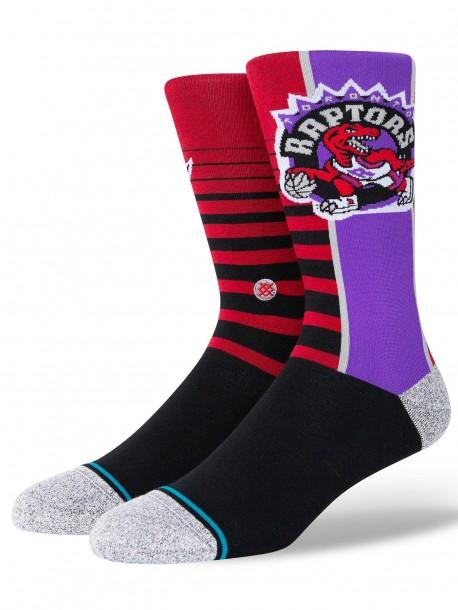 Chaussettes NBA Gradient des Toronto Raptors