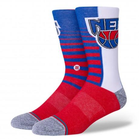 NBA Gradient Nets socks