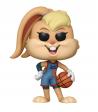 Space Jam2 Lola Bunny Pop figure