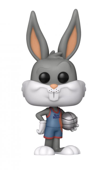 Figurine Pop de Bugs Bunny dans Space Jam 2
