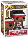 Allen Iverson funko Pop figure