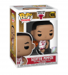 Scottie Pippen funko Pop figure