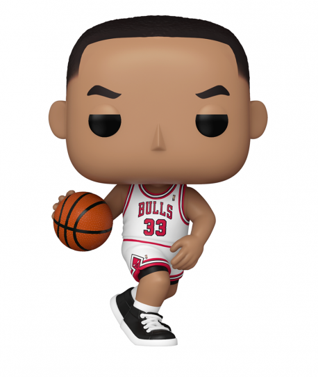Figurine Pop de Scottie Pippen