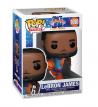 Lebron James Space Jam Pop figure