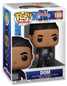 Dom Space Jam Pop figure
