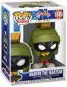 Space Jam2 Marvin the Martian Pop figure