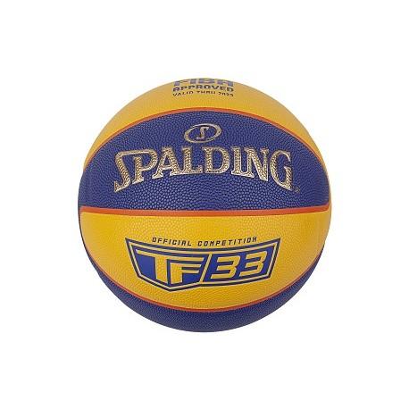 Ballon TF33 Spalding