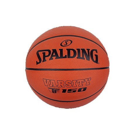 TF 150 rubber basketball Spalding