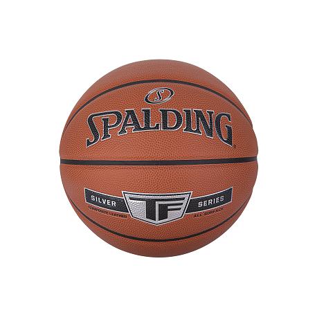 TF silver série basketball Spalding