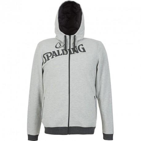 Street hoody jacket Spalding
