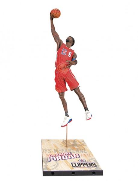 Figurine Mc Farlane NBA Deandre JORDAN