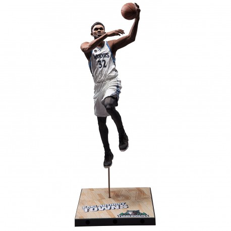 Figurine Mc Farlane NBA Karl Anthony TOWNS