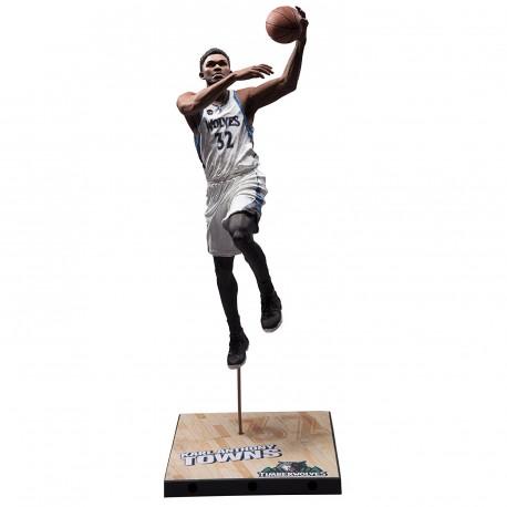 Mc Farlane NBA Minesota TIMBERWOLVES Karl Anthony TOWNS