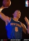 Mc Farlane NBA New York KNICKS Kristaps PORZINGIS
