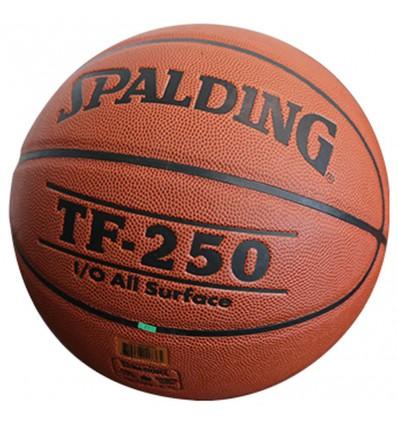 Ballon TF 250 Spalding