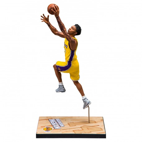 Mc Farlane NBA Los Angeles Lakers Brandon INGRAM