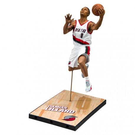Mc Farlane NBA Portland Trail Blazers Damian LILLARD