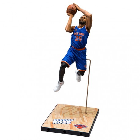 Mc Farlane NBA New York Knicks Derrick Rose